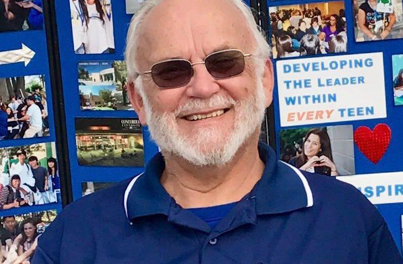 Mark Miller, Emeritus