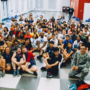 camp group photo 2018