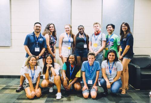 Robin Group 2018