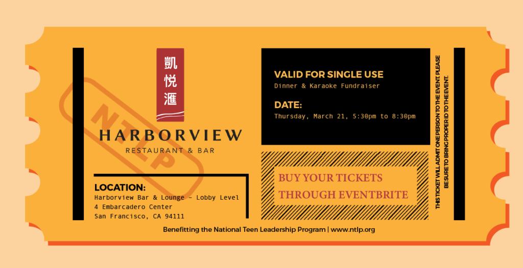 Harborview San Francisco Karaoke & Dinner
