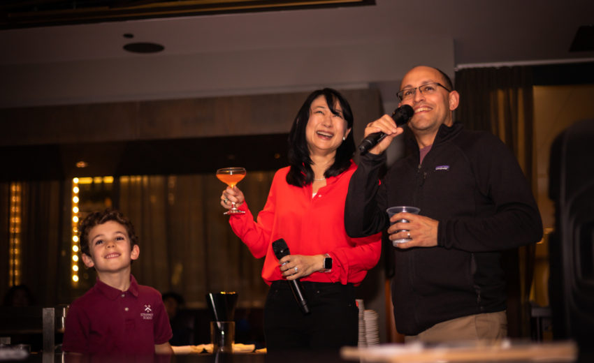Harborview Dinner & Karaoke