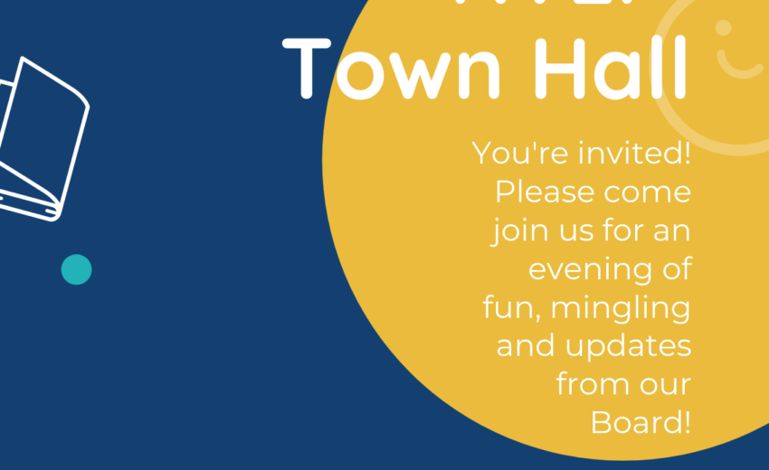 2020 Town Hall