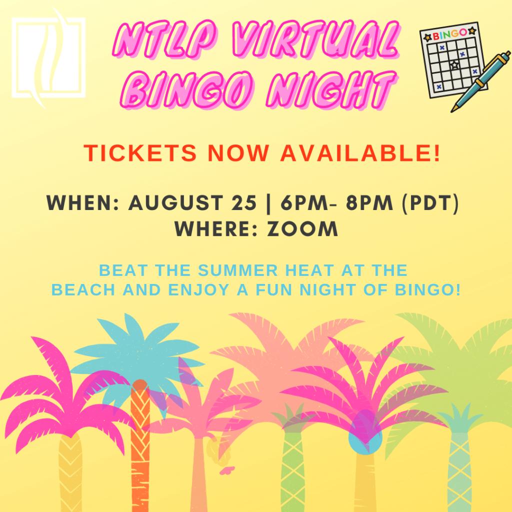 Bingo Night Fundraiser